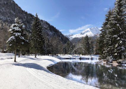 Domaine hiver